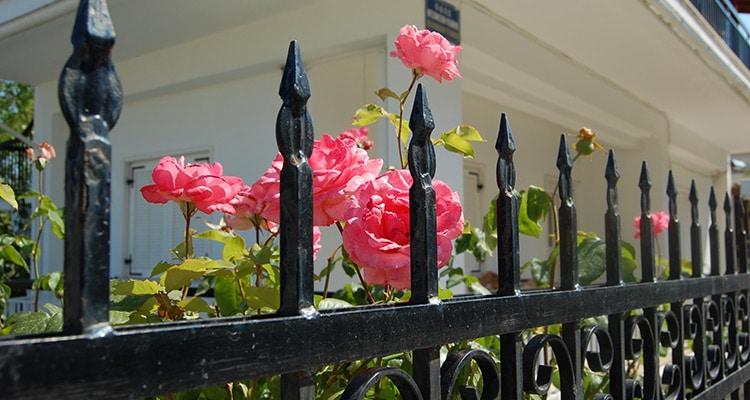 bramy ogrodzeniowe tarnów łóżka kute tarnów